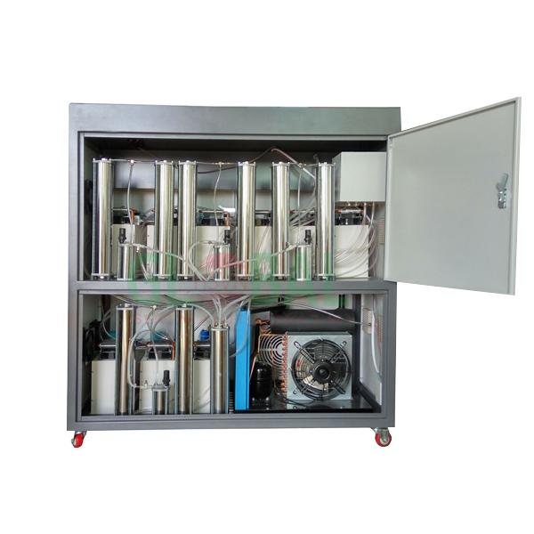 Máy tạo oxy công nghiệp droxy 80 LB