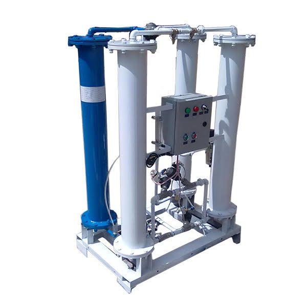 máy tạo oxy công nghiệp trần Droxy t100l